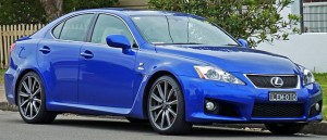 640px-2008-2010_Lexus_IS_F_(USE20R)_Sports_Luxury_sedan_01